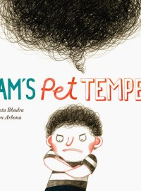 Sam's Pet Temper, by Sangeeta Bhadra