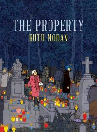 The Property, by Rutu Modan