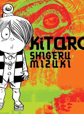 Kitaro, by Shigeru Mizuki