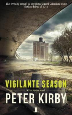 Vigilante-Season, by Peter Kirby