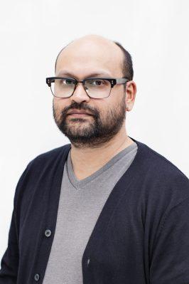 Arjun Basu
