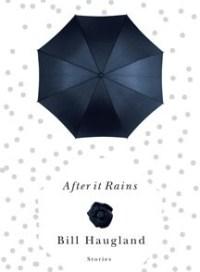 After It Rains, by Bill Haughland