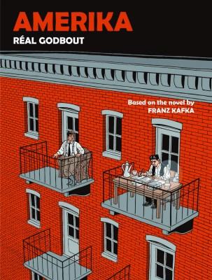 Amerika, by Réal Godbout