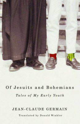 Of Jesuits and Bohemians, by Jean-Claude Germain