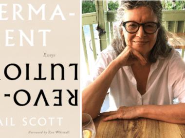 Permanent Revolution Gail Scott