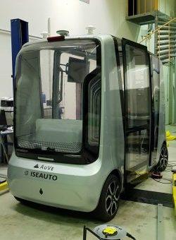 Tutustuminen robottiautojen teknologiaan