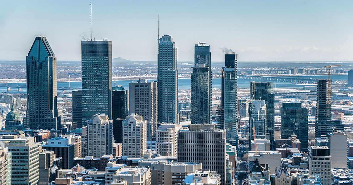 Has the Canadian housing market levelled off?