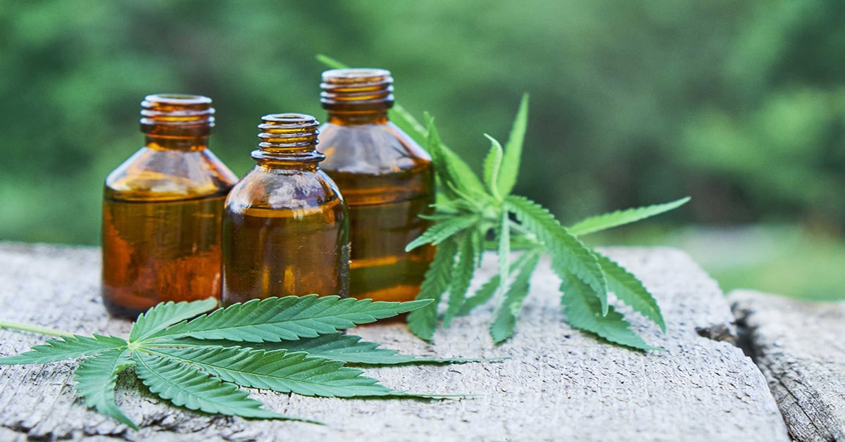 Can CBD oil make you feel high?