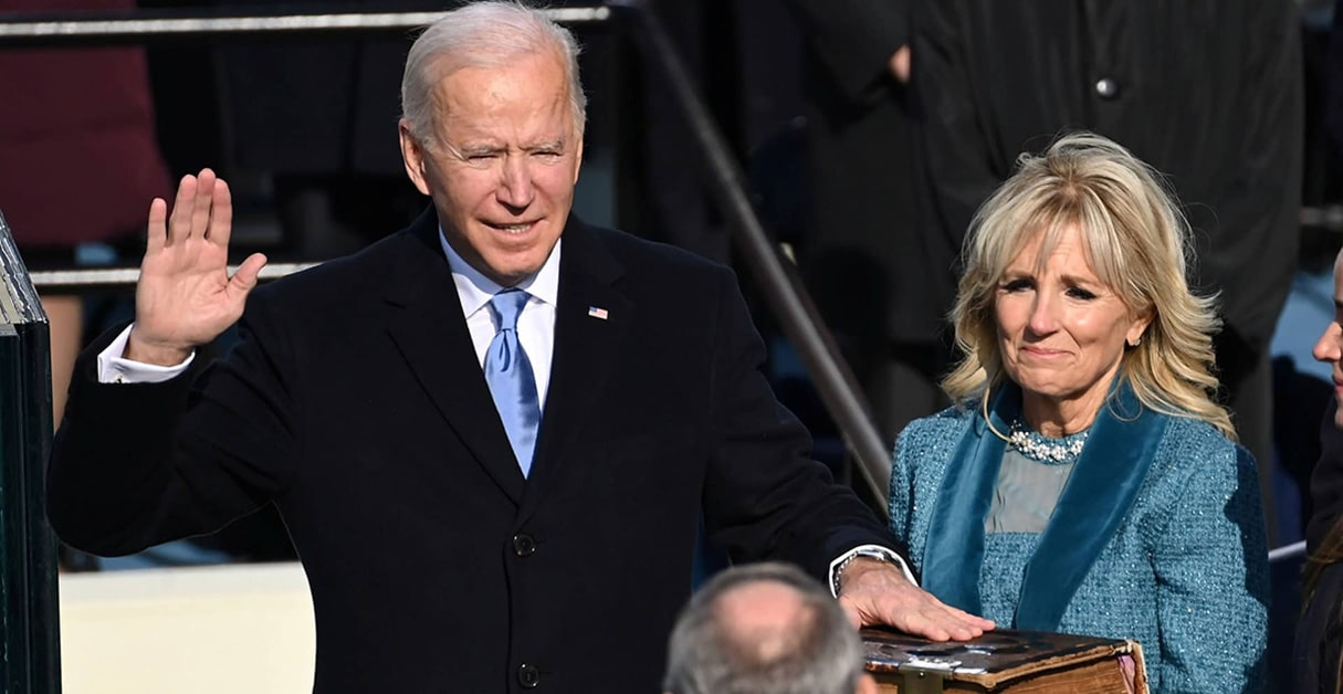 Statement by the Prime Minister of Canada on the inauguration of Joe Biden 46th President of the United States of America and Vice President Kamala Harris