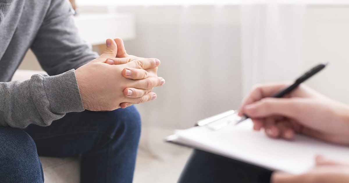 A brief history of counselling therapy