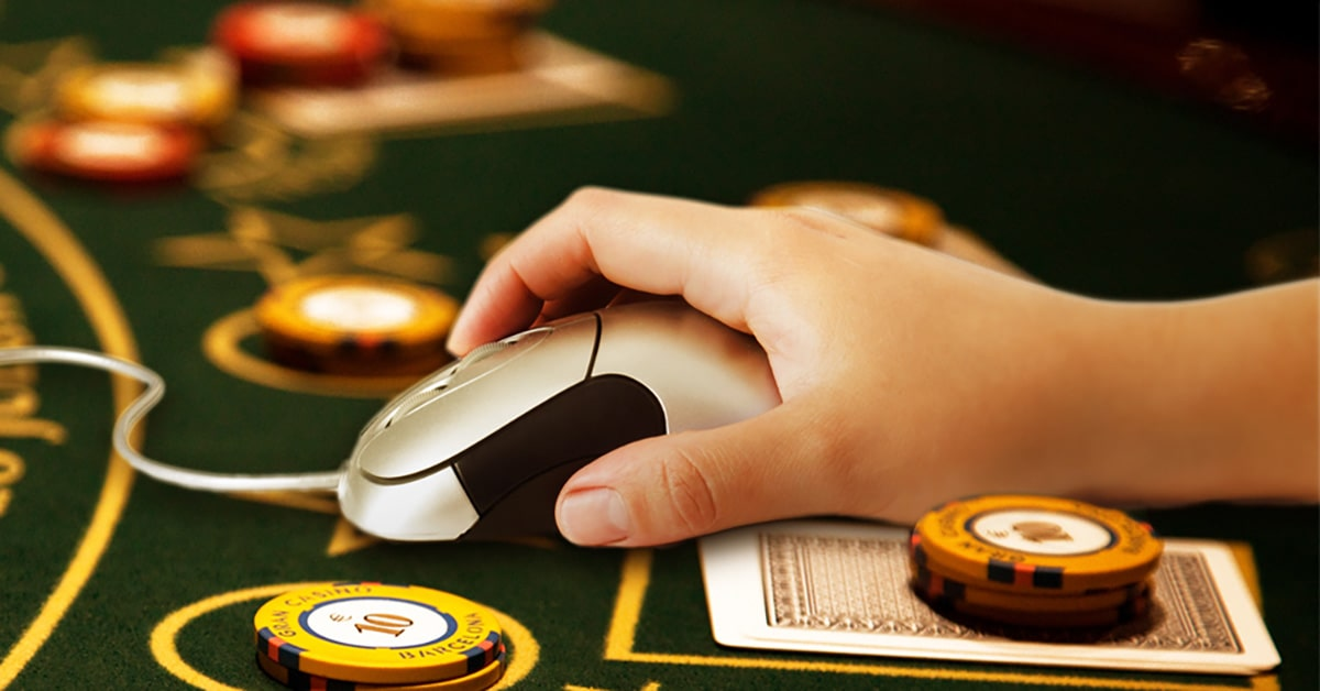 What to consider before choosing an online casino