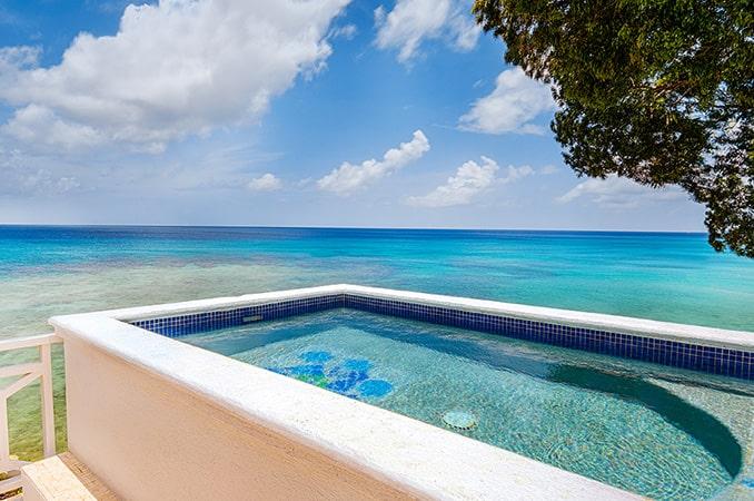 Barbados Treasure Beach
