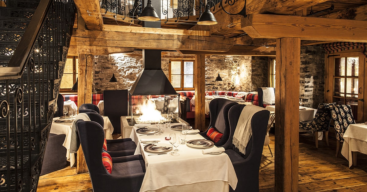 Food Day Canada and Auberge Saint-Antoine offer special menu