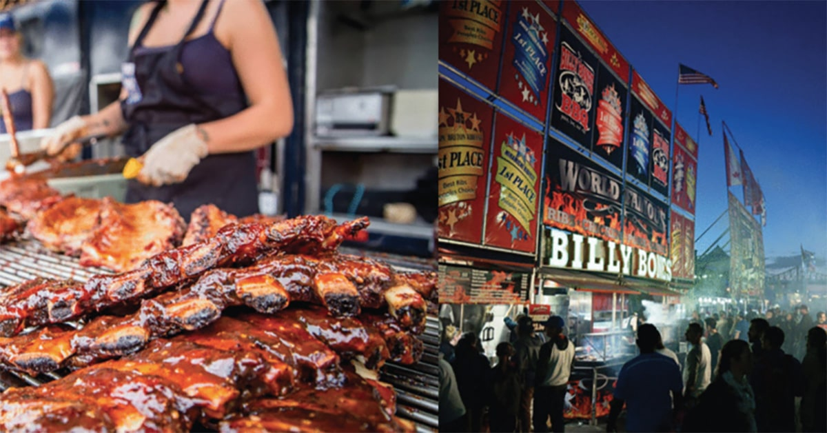 Montreal Ribfest 2021 returns – All you need to know here!