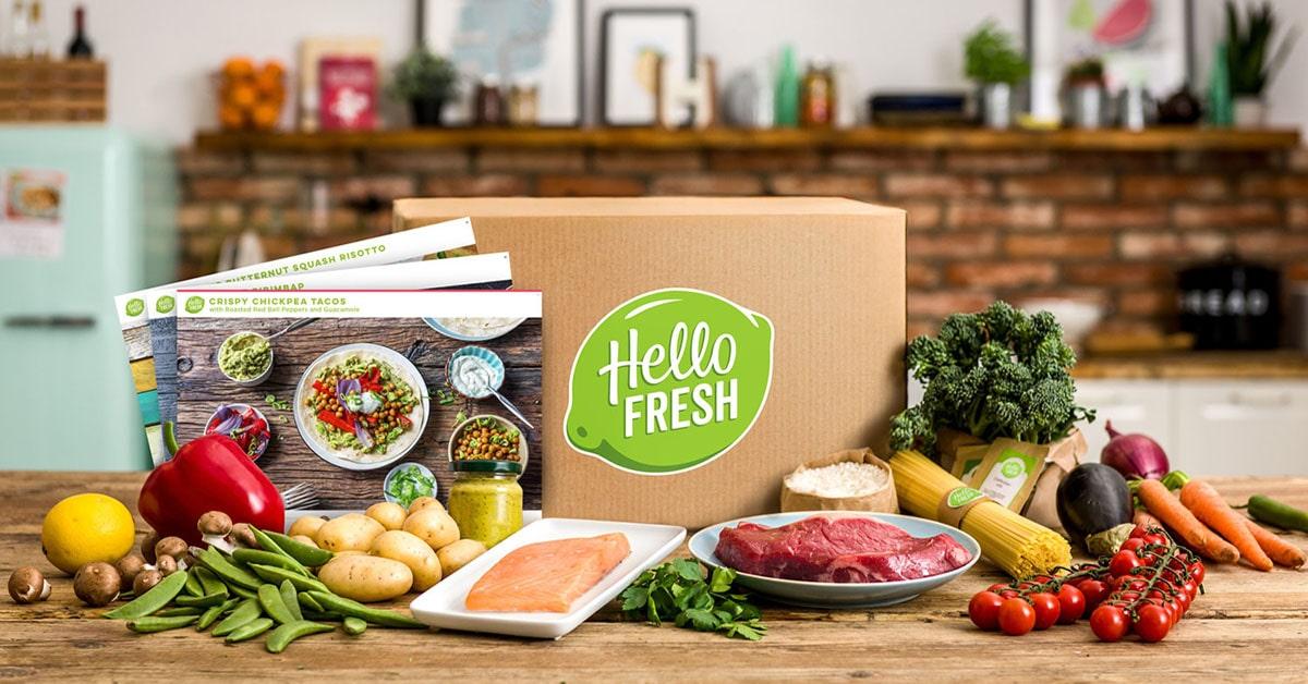 Quebec's favourite foods revealed in HelloFresh survey