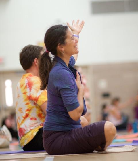 Telluride Yoga Festival 3
