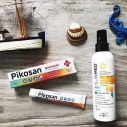 pikosan loại bỏ vết thương do côn trùng đốt