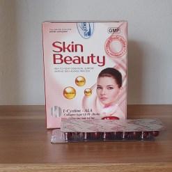 Skin Beauty giảm nám da, sạm da