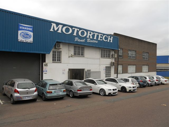 Welcome to MotorTech