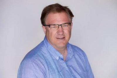 Rev. Jeff Johnsen - Senior Pastor