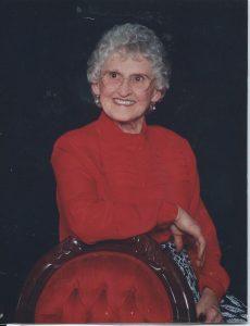 Ernestine Penry