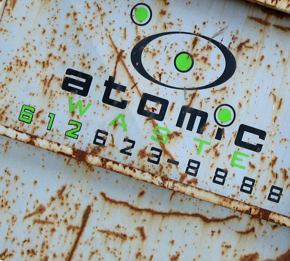 atomic waste 1 sm