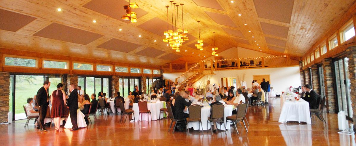 Wedding Amp Events Pavilion At Mt Princeton Hot Springs Resort
