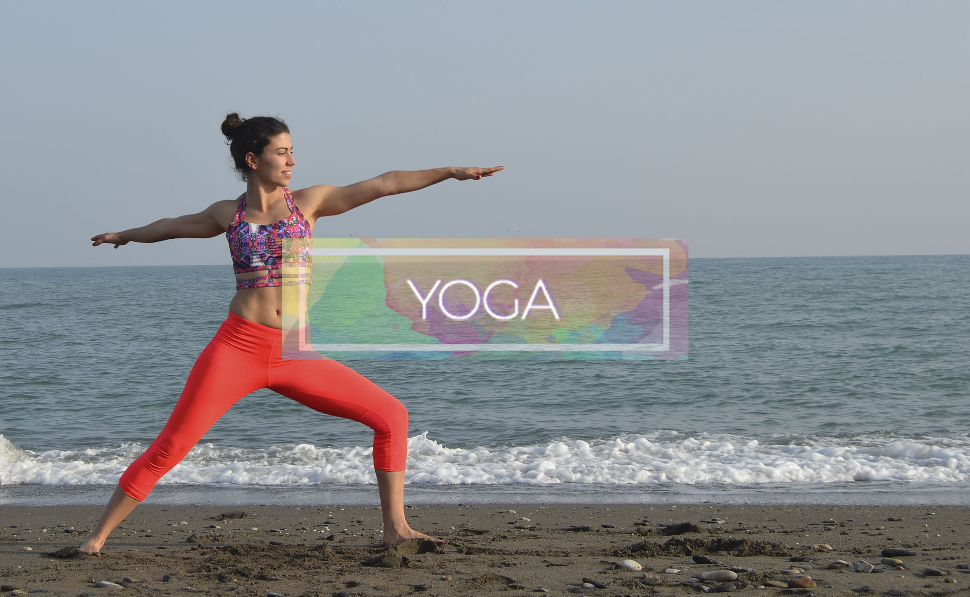 Yoga Minerva Caamaño mTraining