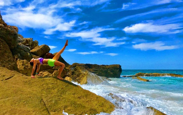 Yoga faro de trasfalgar mtraining minerva