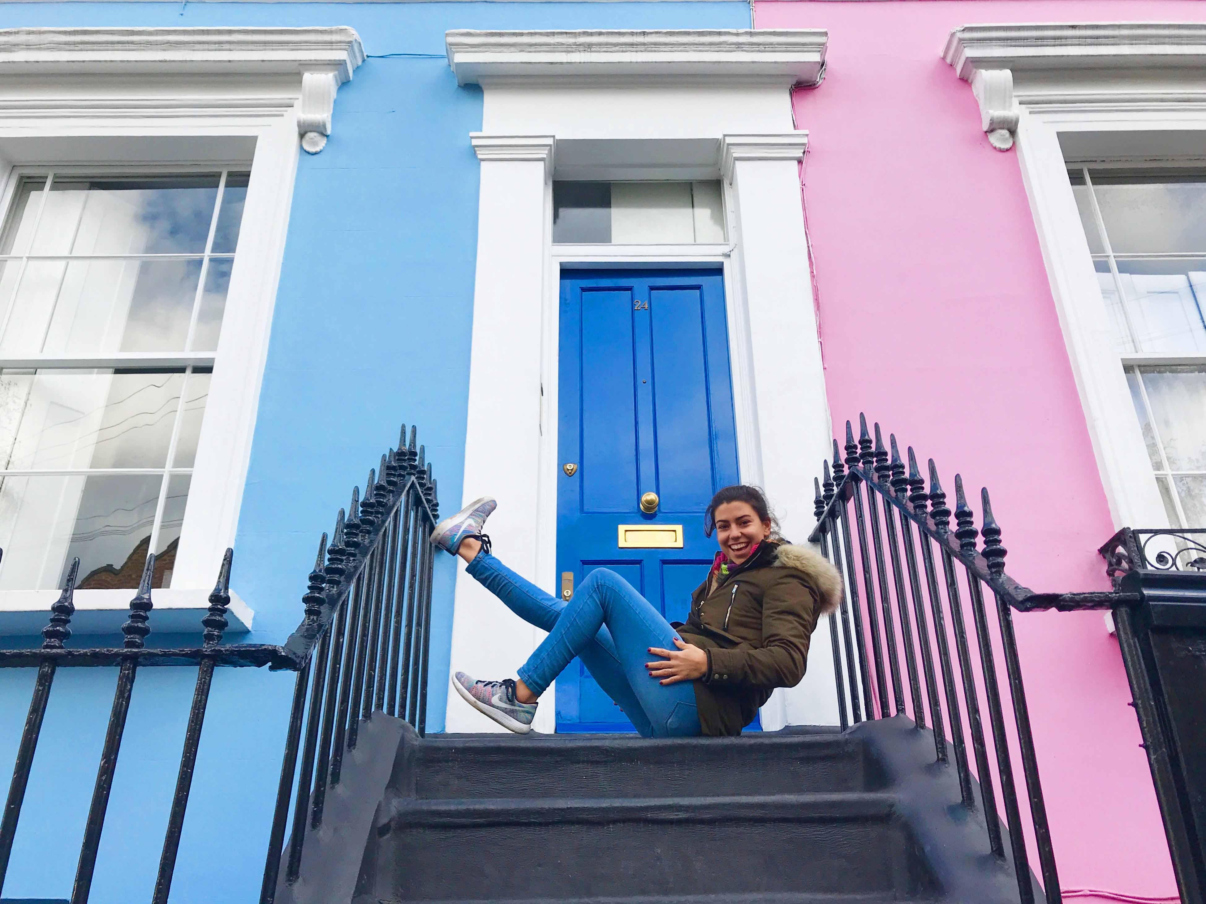Londres mtraining minerva teaser