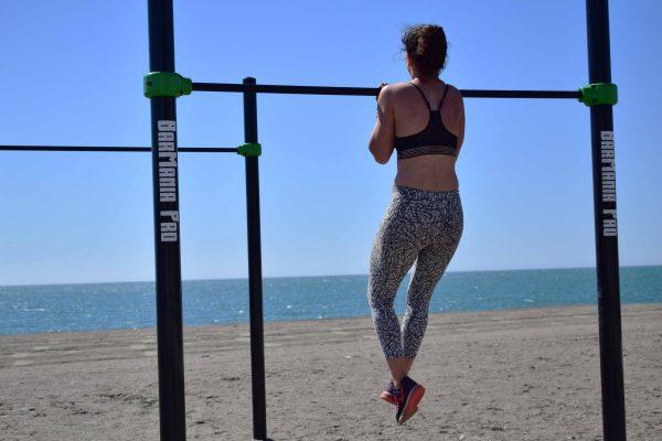 gymbar mTraining minerva