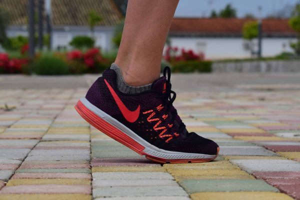 forefoot - antepie mtraining