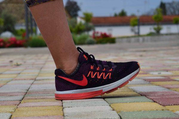 rearfoot - retropie mtraining