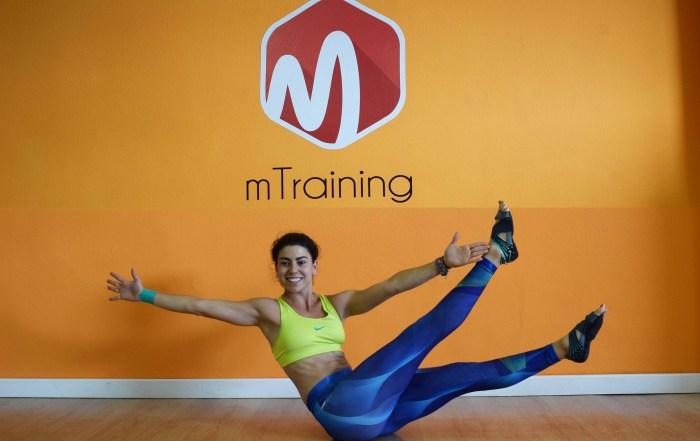 pilates mtraining minerva
