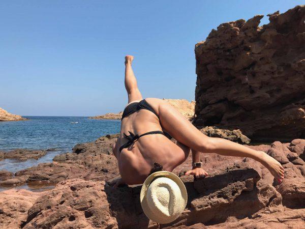 yoga menorca pregonda mtraining