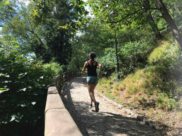 patrin hill running mtraining