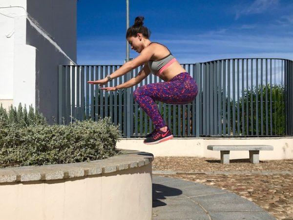jump mtraining