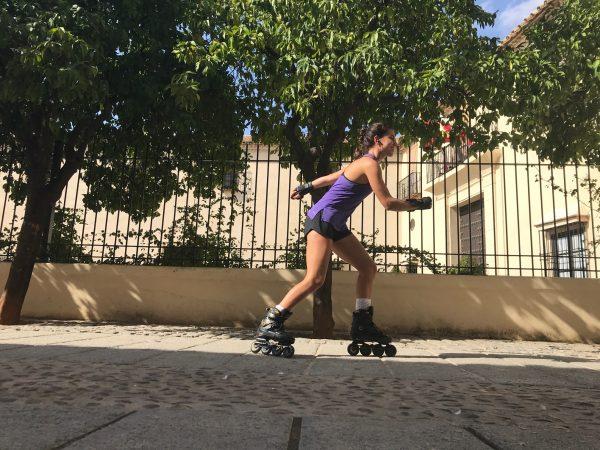 patinaje mtraining