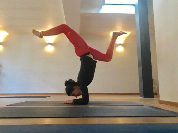 yoga Luxemburgo mtrainining
