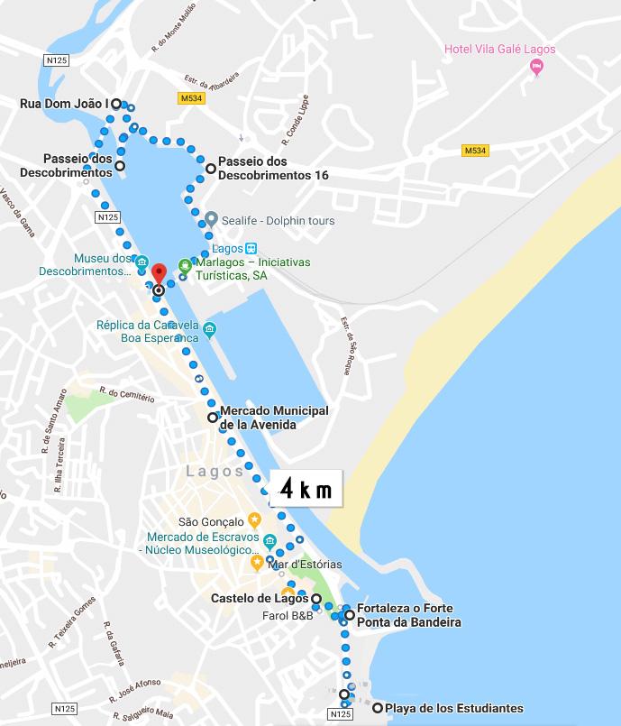 ruta running lagos