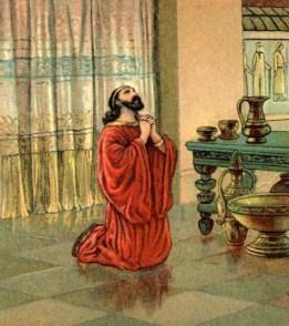 16001001 C11 - Nehemiah 1 1 - Nehemiah_s prayer
