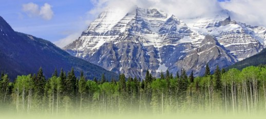 Mount Robson, BC, Canada Photo Galleries: Mountain River Lodge ...