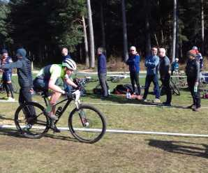 Round 1 British MTB, Sherwood Pines – race report by Ioan Oldfield