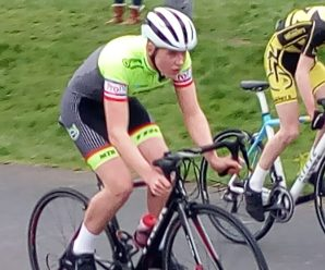 Ioan Oldfield -Round 2  West Midlands Youth Circuit Series 7/4/19