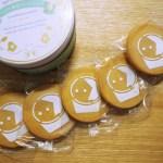 【宇治抹茶くりーむさんど】容器デザイン良し&女子ウケの良い京都土産!濃い宇治抹茶クリームが美味しい一品♪