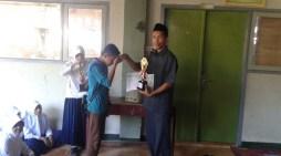 Foto kegiatan madrasah sepanjang tahun 2012