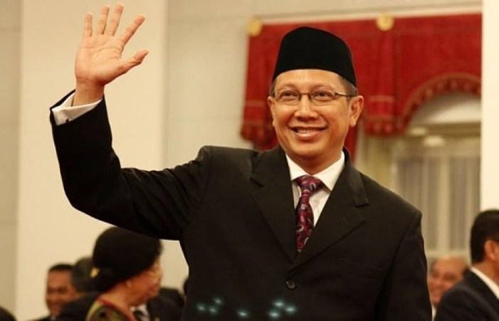 Sambutan Menteri Agama Pada Peringatan HAB Ke-71 Kementerian Agama RI