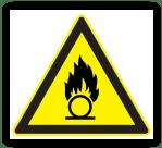 Matières comburantes