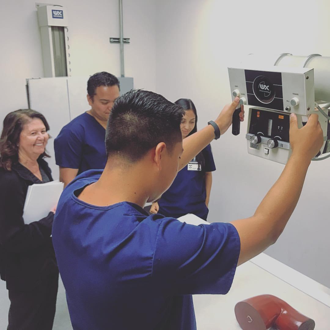 Becoming An X Ray Technician In California Vs Certified
