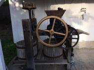donated_cider_press